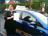 automatic driving lessons in Tameside